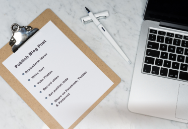 5 Tips To Plan Your Blog Successfully